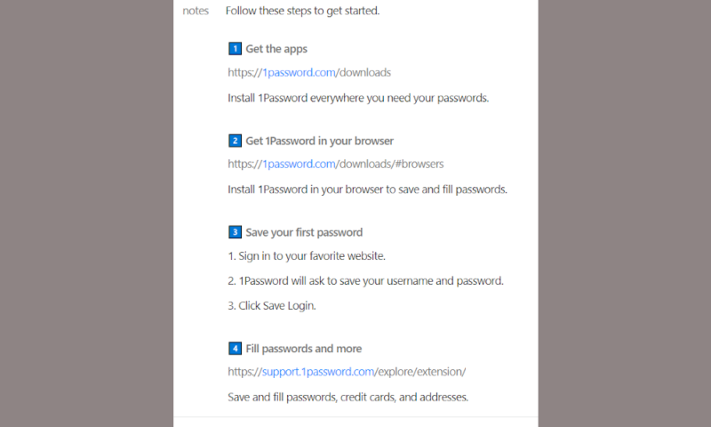 1Password-StarterKits