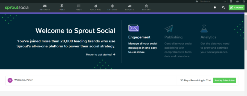 best-social-media-analytics-tool-sprout-social-Overview