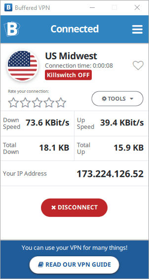 buffervpn-review-success-connection