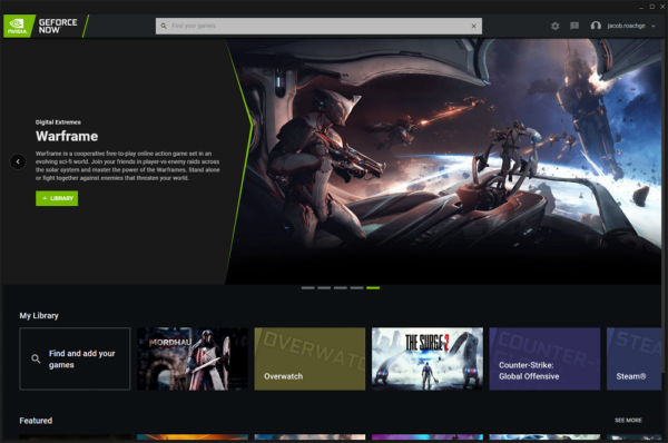 geforce-now-interface