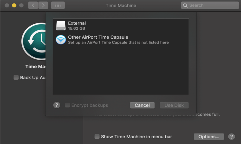 MacOS-Time-Machine-Select-Drive