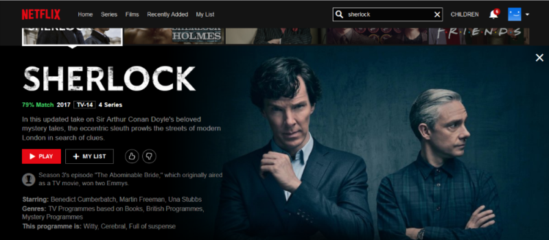 how-to-watch-sherlock-netflix