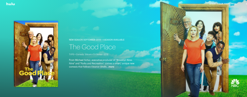The-Good-Place-Hulu