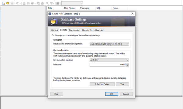 Keepass-slider2