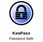 Logotip de KeePass