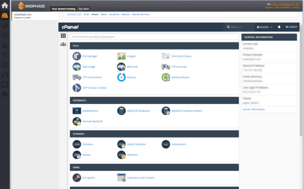midphase-review-cpanel