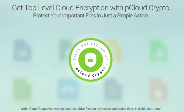 pcloud-security