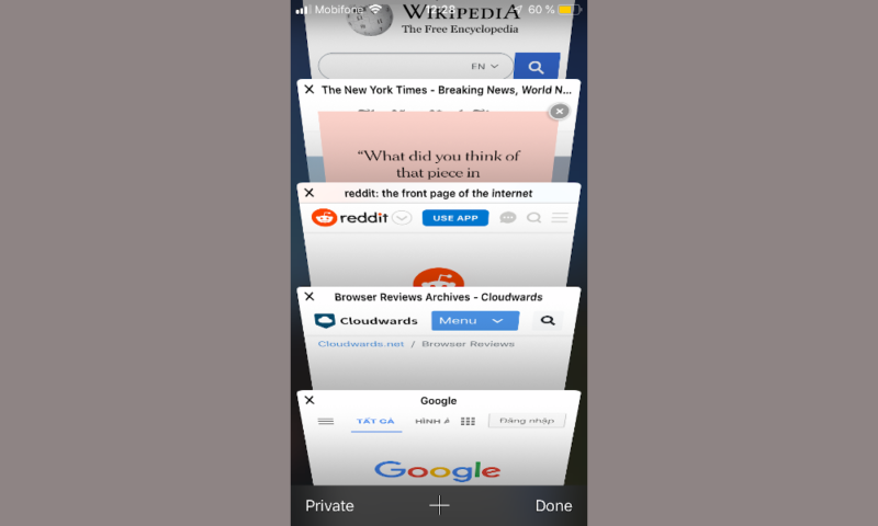 Safari-Mobile-Tab-menu