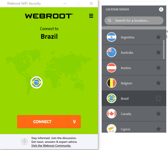 Webroot-Wifi-VPN-Security-WebrootServers